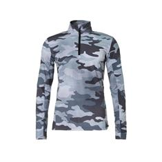BRUNOTTI Terni Camo Men Fleece