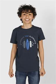 BRUNOTTI TIM PRINT JR BOYS T-SHIRT