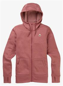 BURTON M OAK FULL-ZIP