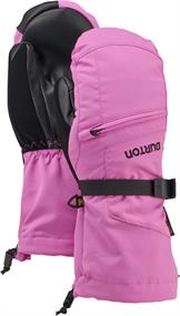 BURTON YOUTH VENT MTT SUPER PINK
