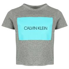 CALVIN KLEIN CROP TOP