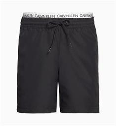 CALVIN KLEIN MEDIUM DOUBLE WAISTBAND