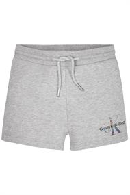 CALVIN KLEIN SMALL MONOGRAM SHORT