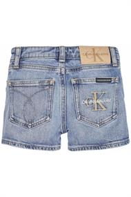 CALVIN KLEIN STRAIGHT MR SHORT-MNG