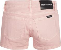 CALVIN KLEIN STRAIGHT MR SHORT