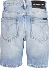 CALVIN KLEIN TAPERED SHORT