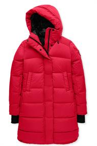CANADA GOOSE ALLISTON COAT