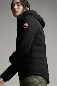 CANADA GOOSE LADIES CAMP HOODY-R