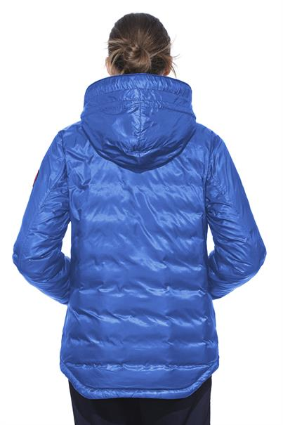 CANADA GOOSE LADIES CAMP HOODY