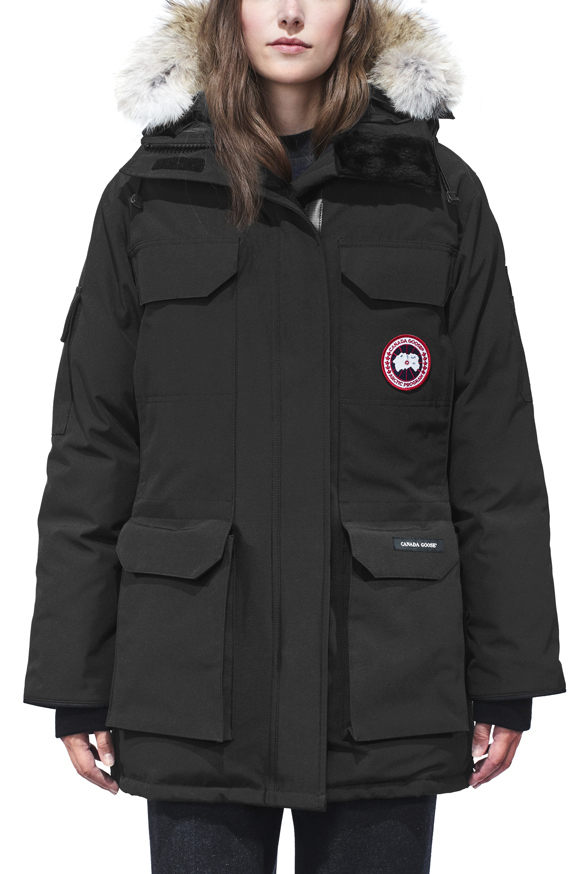 CANADA GOOSE LADIES EXPEDITION PARKA