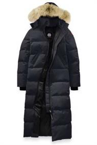 CANADA GOOSE LADIES MYSTIQUE PARKA