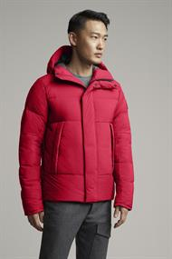 CANADA GOOSE MENS ARMSTRONG HOODY