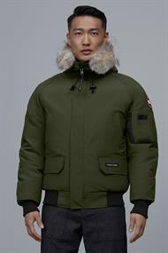 CANADA GOOSE MENS CHILLIWACK BOMBER