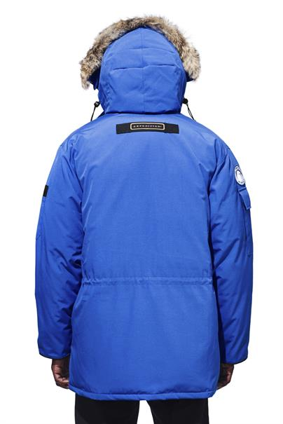 CANADA GOOSE MENS EXPEDITION PARKA-PBI