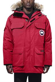 CANADA GOOSE MENS EXPEDITION PARKA