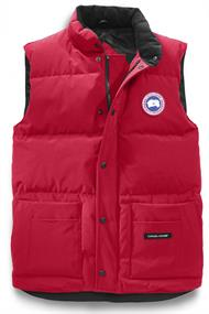 CANADA GOOSE MENS FREESTYLE CREW