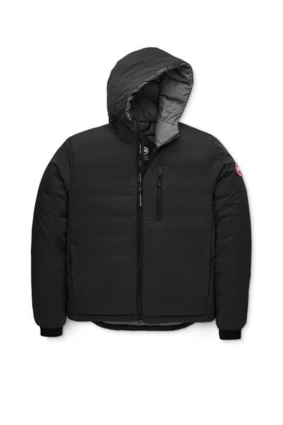 CANADA GOOSE MENS LODGE HOODY-R