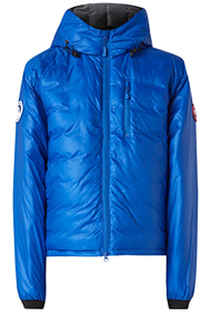 CANADA GOOSE MENS LODGE HOODY