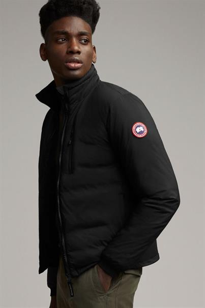 CANADA GOOSE MENS LODGE JACKET-R