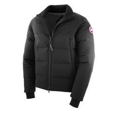 CANADA GOOSE MENS WOOLFORD