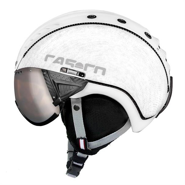 CASCO SP-2 VISOR