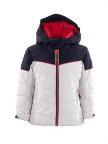 CMP CHILD JACKET FIX HOOD
