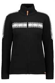 CMP WOMAN KNITTED PULLOVER