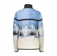 CMP WOMAN SWEAT KNITTED PP
