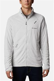 COLUMBIA M PARKDALE POINT FULL ZIP