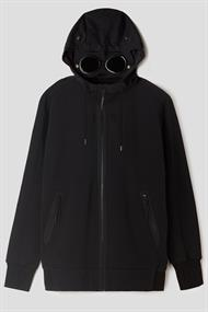 CP COMPANY HOODED OPEN