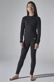 CRAFT CORE DRY BASELAYER SET JR