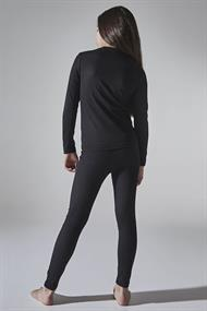 CRAFT CORE WARM BASELAYER SET JR