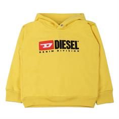 DIESEL SDIVISION OVER SWEAT-SHIRT