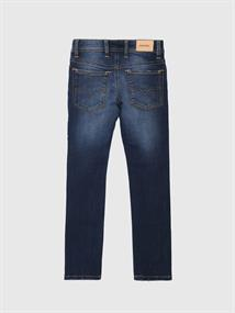 DIESEL SLEENKER-J-N TROUSERS