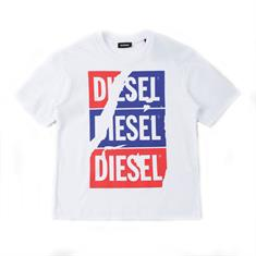 DIESEL TJUSTZC OVER T-SHIRT