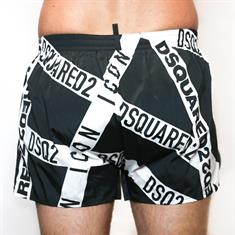 DSQUARED BOXER