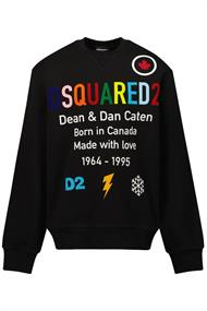 DSQUARED RELAX