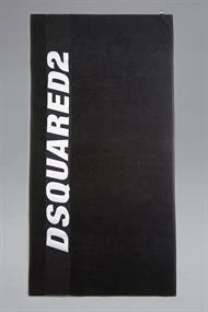 DSQUARED TOWEL