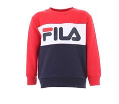 FILA NIGHT BLOCKED CREW