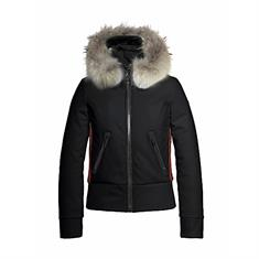 GOLDBERGH Altezza fur jacket (real raccoon)