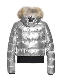 GOLDBERGH AURA JKT REAL RACCOON FUR