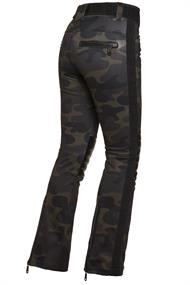 GOLDBERGH BATTLE SKI PANTS