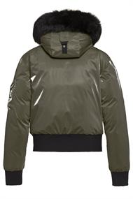 GOLDBERGH BOMBA JACKET NO FUR