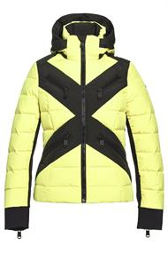 GOLDBERGH CROSS JACKET
