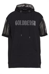 GOLDBERGH DONNA SWEATER HOODED