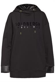 GOLDBERGH FLOANE LONGSLEEVE HOODED TOP