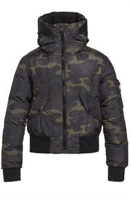 GOLDBERGH FOREST JACKET NO FUR