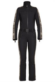 GOLDBERGH GOLDFINGER JUMPSUIT