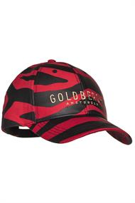 GOLDBERGH KIM BASEBALL CAP