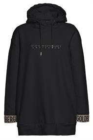 GOLDBERGH LORI SWEATER HOODED